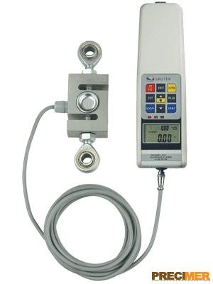 SAUTER FH 100K digitális erőmérő külső mérőcellával