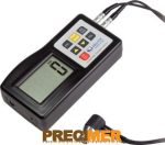 SAUTER TD 225-0.1US ultrahangos falvastagságmérő műszer