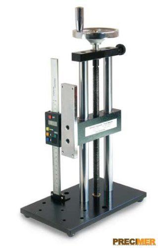 SAUTER TVL manuális állvány erőmérő műszerekhez