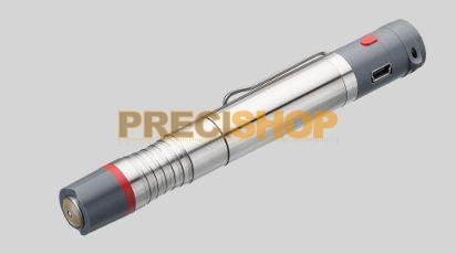SmarTest F 2.6 felületi rétegvastagságmérő műszer Elektrophysik