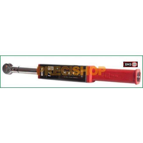 Nyomatékkulcs Digitális BMS Paddy TAW050   5-50Nm/0,1