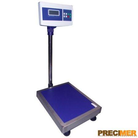 TCS 300-600x600-300kg-TCS platform mérleg